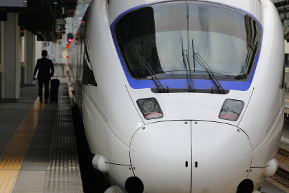鉄道旅行イメージ