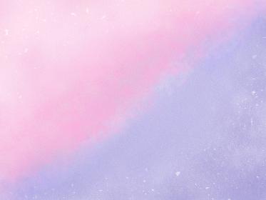 ピンクとパープルの斜めグラデーション背景 ツートーン