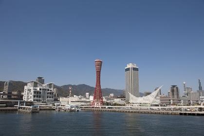 神戸の町並