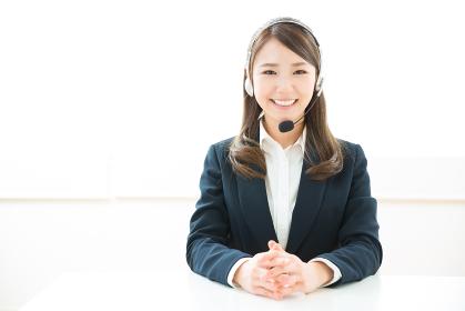 オペレーター コールセンター 女性