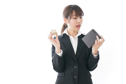 不動産と財布