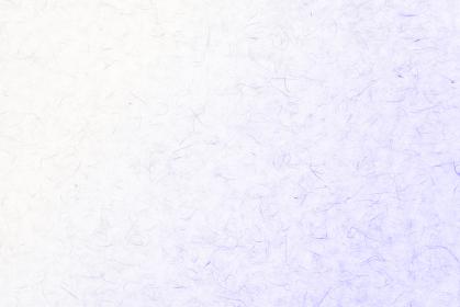 紫色の和紙のテクスチャ背景素材 雲竜紙 藤色