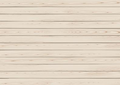 白木の板張りテクスチャ
