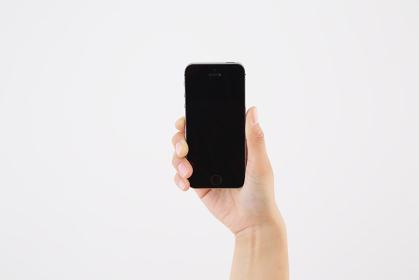 スマートフォン(iPhone)