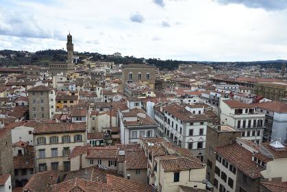 フィレンツェ、イタリア