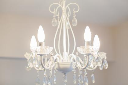 部屋の照明器具