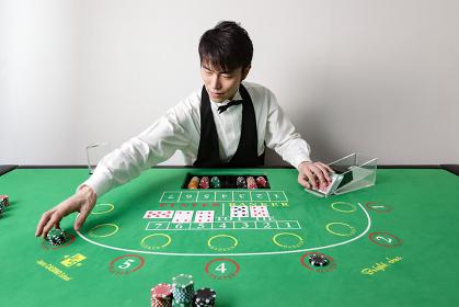 カジノ バカラ