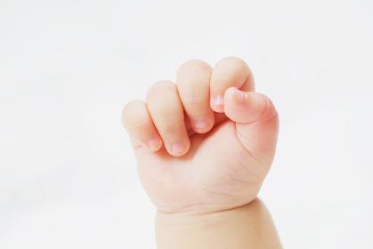 日本人の赤ちゃん 5ヶ月