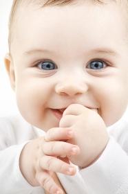 赤ん坊 赤ちゃん 乳児