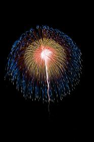 大曲の花火。全国花火競技大会。秋田県で開催される日本一の花火大会。
