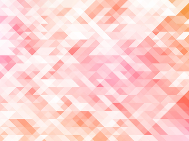 アブストラクト ポリゴンB ピンク 02