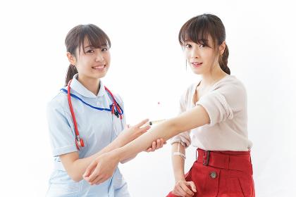 注射・予防接種