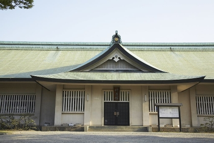 大阪修道館