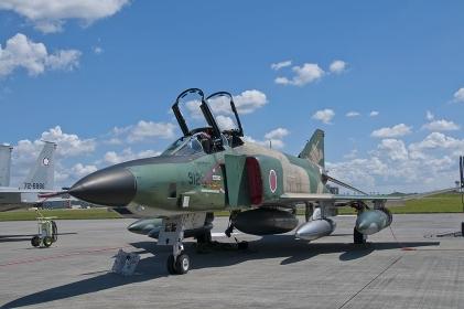RF-4EJ、ファントム