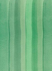 水彩タッチで描いた日本の伝統文様 江戸小紋(鮫小紋)の背景用素材 緑系|暑中見舞い年賀状用素材