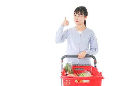 消費増税・キャッシュレス・軽減税率イメージ