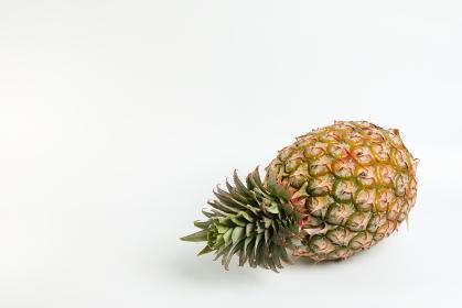 転がった台湾パイナップル