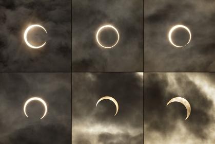 2012年の皆既日食