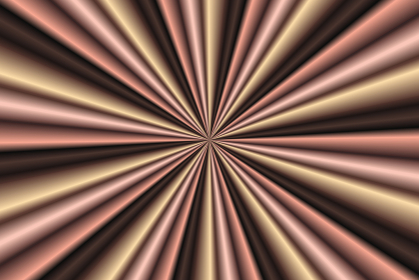 放射パターン1552