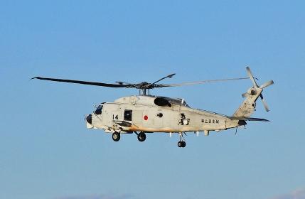 SH-60Kヘリコプター シーホーク