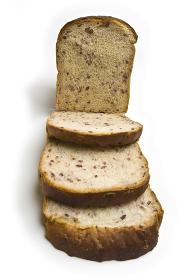 古代米入り食パン