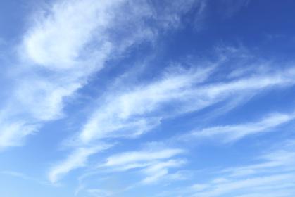 青空 19 秋の空
