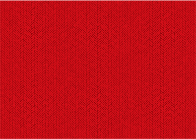 ル 編み物 編み目模様 背景イラスト(冬・クリスマスイメージ)