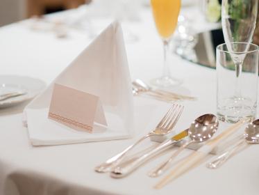 パーティーテーブルイメージ