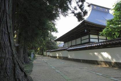 奥の細道 醫王寺