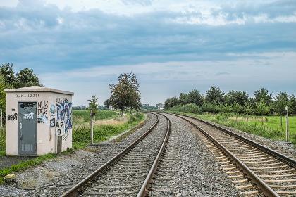外国の線路2
