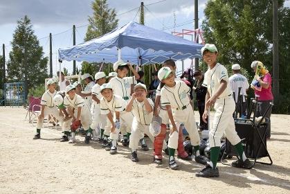 少年野球チーム