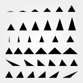図形 三角形 02
