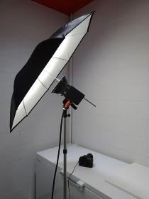 写真撮影照明器具