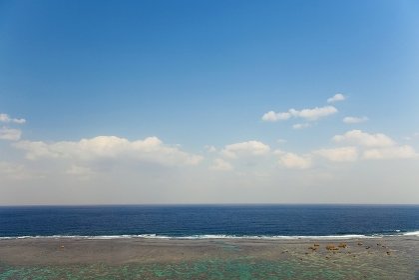 吉野海岸 宮古島