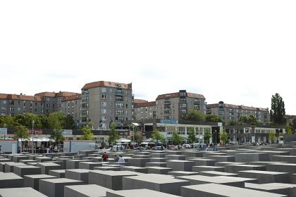ベルリン・ホロコースト記念碑