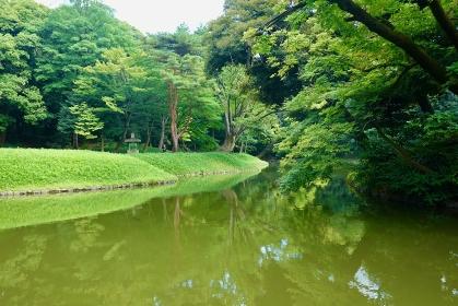 小石川後楽園,KoishikawaKorakuen,小石川,Koishikawa,後楽園,Korak