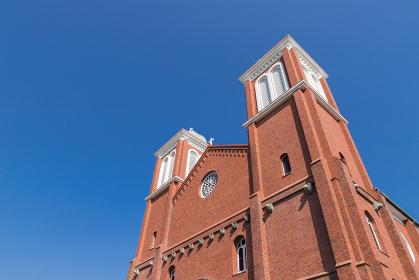 長崎市 浦上天主堂