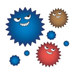 コロナウイルス 感染症 コロナウィルスのタグ