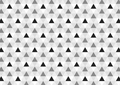 【パターン背景素材】ジオメトリックな三角形の背景 シックA【パターンスウォッチあり】