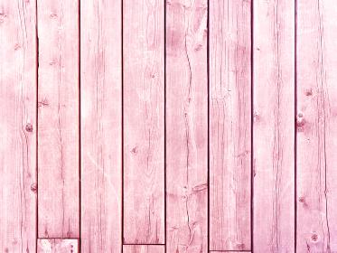 ピンク色の木目の背景画像