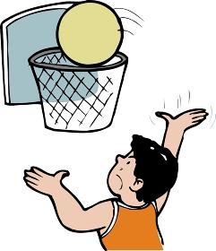 バスケット部