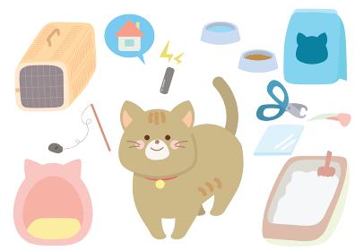 猫 ペット用品