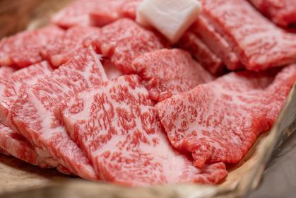 和牛の生肉