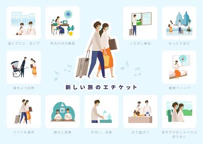 【新しい旅のエチケット】GoToトラベル