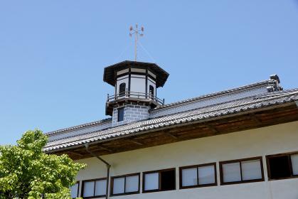 山辺学校 歴史民俗資料館