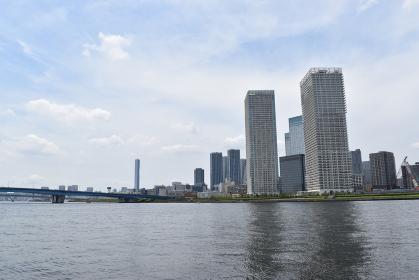 臨海副都心:豊洲ウォーターフロント