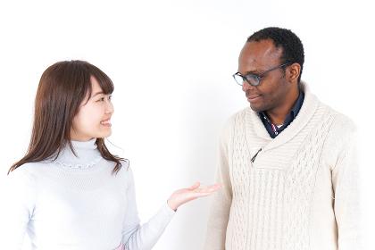 外国語コミュニケーション