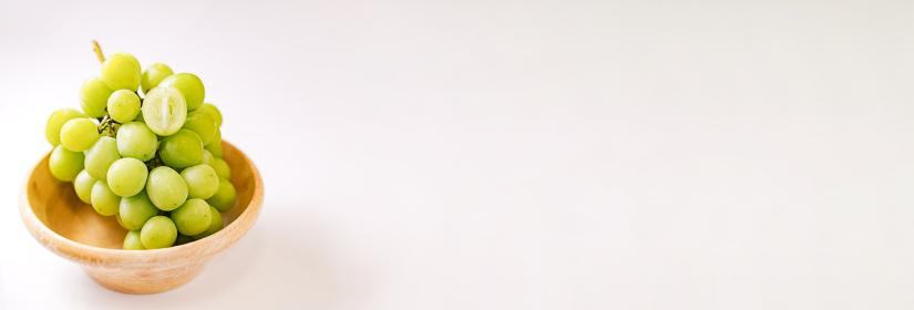 ブドウ シャインマスカット 【 ふるさと納税 の 返礼品 の イメージ 】