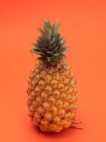 完熟パイナップル