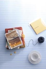 編み物趣味イメージ